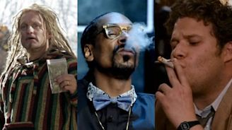 Hooray for Holly-Weed: 19 Celebrity Stoners to Celebrate 420 With (Photos)
