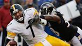 4 defensive keys for Ravens vs. Steelers: Attack Ben Roethlisberger