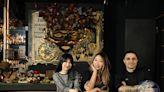 台北首間互動式劇場酒吧LORE Taipei 看秀也能暢飲浮誇系調酒