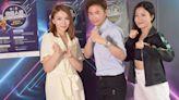 Yumi鍾柔美都玩過 黃翊任「登堂入室歌唱比賽」評判狠批參賽者