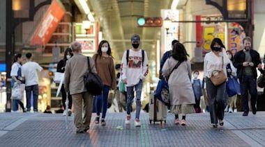 日本疫情|每天300入境人士未確實隔離 政府:勿過分相信入境時檢測 | 蘋果日報