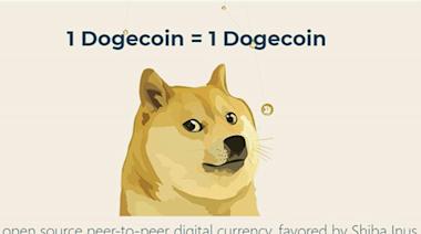 你發財了嗎?若今年初買入2.8萬元狗狗幣 現價值已破3百萬!