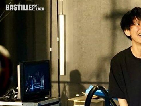 澀谷昂公布婚訊 「人生是很開心啊!」 | 娛圈事
