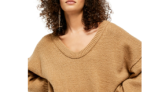 Get This Adorable Free People Sweater for 61% Off Before It Sells Out