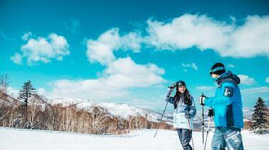 居家防疫很熱很悶嗎?北海道初雪谷度假村推出「在家練滑雪」影片
