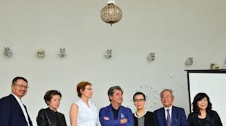 高峰對談 義大利ACPV團隊,連續3年改變台灣建築天際線