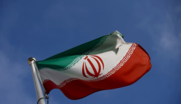 Iran joins expanding Asian security body led by Moscow, Beijing