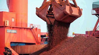 〈商品報價〉BDI連四紅 國際鐵礦石反彈   Anue鉅亨 - 指數