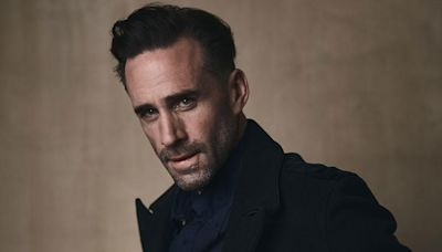 Joseph Fiennes Says Shooting 'Handmaid's Tale' During the Pandemic Left Him 'Mildly Depressed and Hugely Emotional'