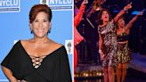 Broadway actress Doreen Montalvo dead at 56 after suffering a stroke