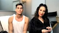 Cody Rigsby & Cheryl Burke Say 'It Felt Great' To Be Back On 'DWTS' After Covid-19