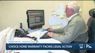 Home Warranty Company unlicensed to sell in Oklahoma faces legal action