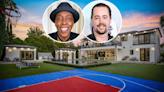 Arsenio Hall Buys 'NCIS' Star Sean Murray's Glitzy Tarzana Mansion