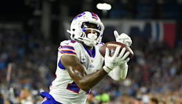 Fantasy football rankings for Week 8: Stefon Diggs and the Bills catch Dolphins at perfect time