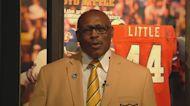 Pro Football Hall Of Fame Running Back, Denver Broncos Floyd Little Dies After Cancer Battle