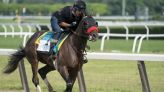 Hot Rod Charlie sprints to triumph in the $1-million Pennsylvania Derby