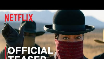 Meet an all-star cast of cowboys in the thrilling trailer for Netflix's 'The Harder They Fall'