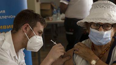 德國法國以色列未理會世衛呼籲 續推展為民眾打加強劑 - RTHK
