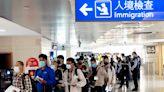 3月起邊境解封 放寬外國人士入境條件及轉機