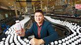 用過時技術生產寶特瓶,營收卻逆勢成長10%!志同推瓶裝飲品牌拚外銷,逆轉夕陽產業困境-風傳媒