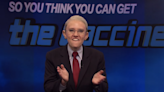 SNL's Fauci hosts vaccination eligibility game show in latest cold open