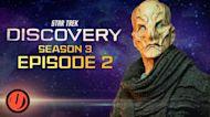STAR TREK DISCOVERY Season 3 Episode 2 Breakdown & References!