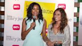 Gabrielle Union supports 'Mary Jane' co-star Lisa Vidal following son's death
