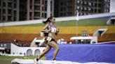 【全運會】曹純玉寫下萬米 34:01.26 打破大會紀錄 奪生涯首面全運會金牌!