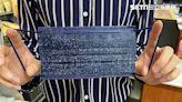 限量2萬盒 萊爾富這天開賣外耳繩丹寧牛仔金屬藍萊潔口罩