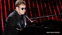 Elton John Is the 'Fittest' He's Been at 74: 'I've Always Had a Weight Issue'