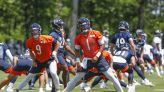 Bears' 90-man post-minicamp roster by jersey number