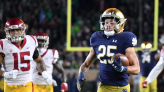 Notre Dame Home Dominance vs. USC Road Success Is An Intriguing Storyline