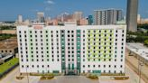 American Liberty Hospitality to open dual-branded Hilton hotel in TMC area - Houston Business Journal