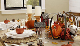 This Gorgeous Decor Will Instantly Ready Your Home for Fall—Starting at $8