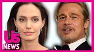 Angelina Jolie Gets Judge Removed From Brad Pitt Divorce Case