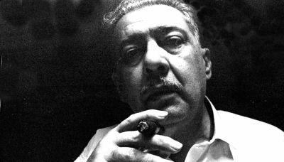 Film explores the pain of Cuban writer José Lezama Lima as he fights censorship, repression