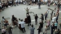 This absolutely epic Beethoven 'Ode to Joy' flashmob is still ...