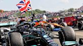 Race: Hamilton overcomes penalty to win British GP