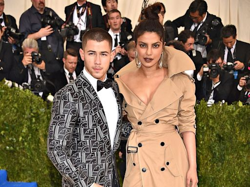 Priyanka Chopra Jonas Recalls the First Time She Met Husband Nick Jonas: 'I Was Shocked'