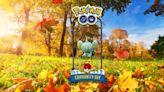 《Pokemon GO》宣布 11 月社群日閃光寶可夢小貓怪將作為主角寶可夢登場