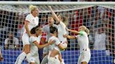 UEFA Women's World Cup cup qualifiers on Paramount+: The best matches to watch this week