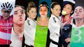 世界走走》東京奧運閉幕,回顧7位女子選手的傳奇時刻