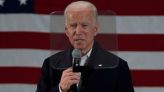 Rosy polls but few yard signs: How Joe Biden stumbled in Iowa