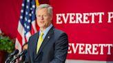 Massachusetts State Police union sues over governor's COVID vaccine mandate