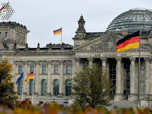 德國會新議會正式開議 進入後梅克爾時代