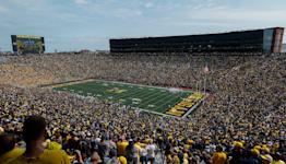 Michigan football earns commitment from 3-star defensive lineman Mason Graham