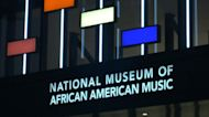 First look inside new museum that celebrates impact and influence of African Americans on music