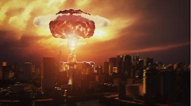 五千年前核爆戰爭 與考古發現驚人吻合(圖) - - 探秘尋真