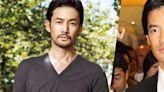 竹野內豐當選日男最想擁有面孔冠軍,成為至今年紀最大當選者