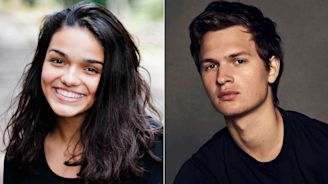 Steven Spielberg's West Side Story has finally found the Maria to Ansel Elgort's Tony